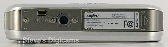 Sanyo Xacti E6