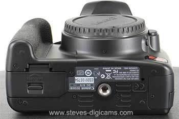 Canon EOS Digital Rebel XSi/EOS 450D