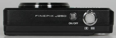 Fuji FinePix J250