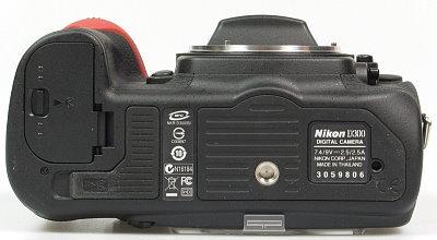 Nikon D300 SLR