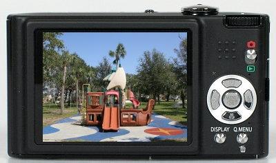 Panasonic Lumix DMC-FX48
