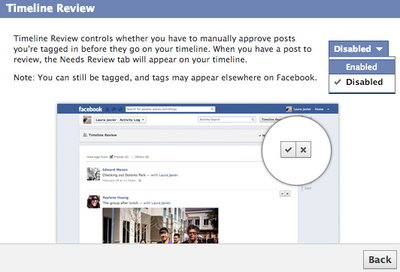 How to Make Tagged Facebook Photos Private - Steve's Digicams