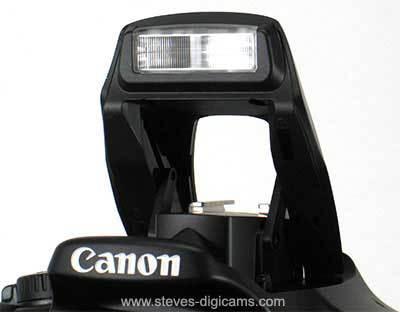 Canon EOS Digital Rebel XSi / EOS 450D, image (c) 2003 Steve's Digicams