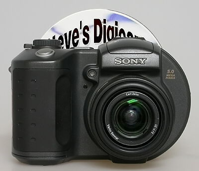 Sony CD400 and CD250