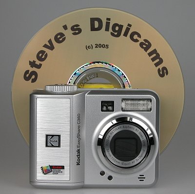 Kodak Easyshare C360 Zoom