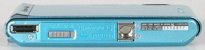 Sony Cyber-shot T90