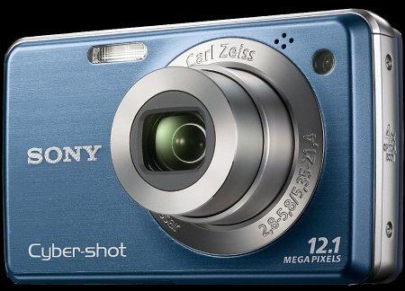 Sony Cyber-shot DSC-W230