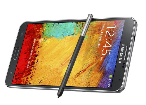 Samsung_Galaxy Note3_frontwith pen_Jet Black.jpg