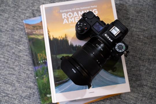 Nikkor Z 14-30mm F/4 S Sample Image