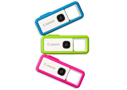 Canon IVY REC Cameras