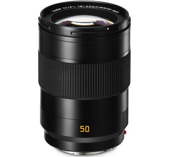 APO-Summicron-SL 50mm f/2 ASPH. Lens