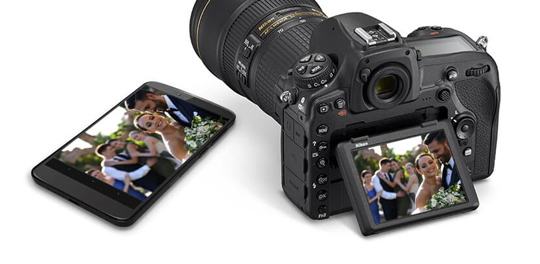 Nikon Updates SnapBridge App for iOS and Android - Steve's