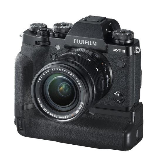 X-T3_Black_LeftObl+VPB-XT3+XF18-55mm.jpg