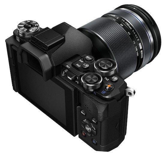E-M5MarkII_BLK_topcloseup_M14-150-2_BLK.jpg
