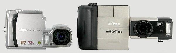 Nikon Coolpix S4