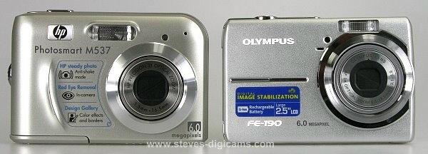 HP PhotoSmart M537