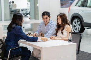 When Special Financing Is the Right Car Path for You
