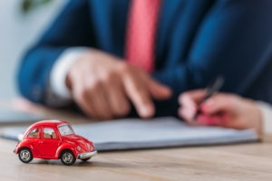 Can You Add a Cosigner to a Car Loan?
