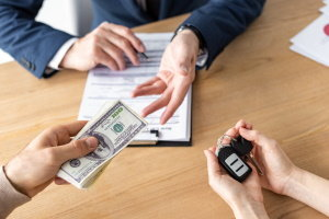 What Are My Car Loan Options With Bad Credit?