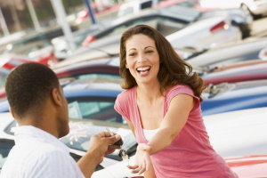 Can I Go to a Buy Here Pay Here Dealership to Get a Post-Bankruptcy Auto Loan?