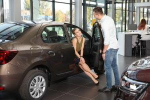 Income Requirements for a Bad Credit Auto Loan