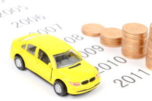 What Are the Vehicle Requirements for Bad Credit Auto Financing?