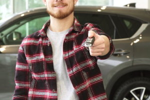 How to Get a Car Loan with a 550 Credit Score