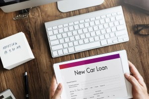 Budgeting for a Bad Credit Auto Loan