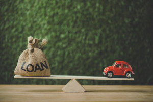 Calculating LTV, and What it Means for Bad Credit Car Loans