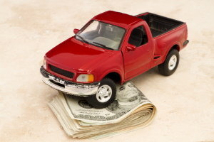 Can I Buy a Truck With No Credit?