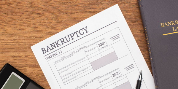 Chapter 13 Bankruptcy and Your Car