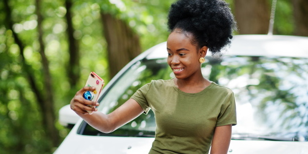 How Much Should You Put Down on a Teen's Car?
