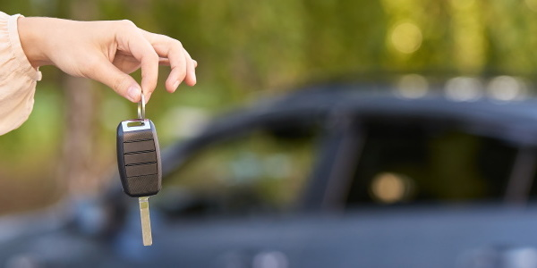 How a Trade-In Can Help Get You Approved for a Car Loan With Bad Credit