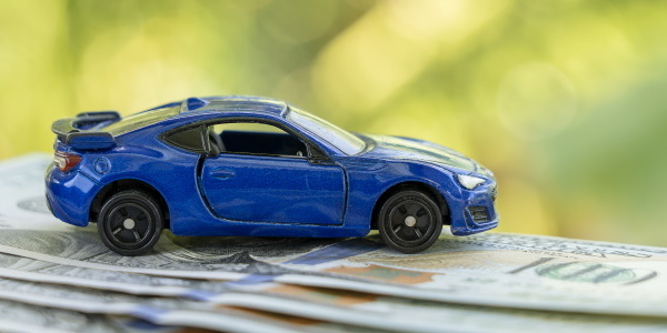 What Can I Use as a Down Payment on a Car?