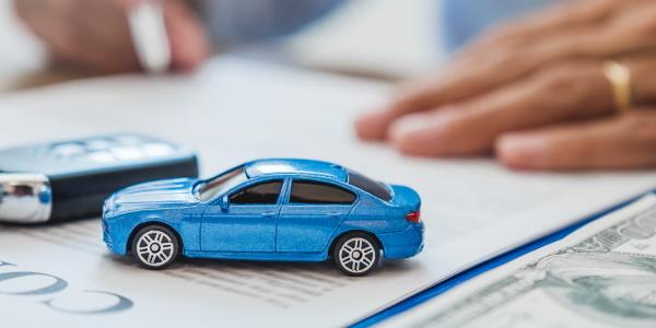 Getting a Bad Credit Car Loan