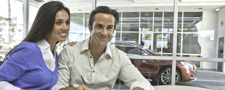 Difference between a Co-buyer and a Cosigner - Banner