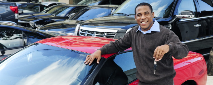 Bad Credit and Trade-Ins: How Your Old Car Can Help Approval Odds
