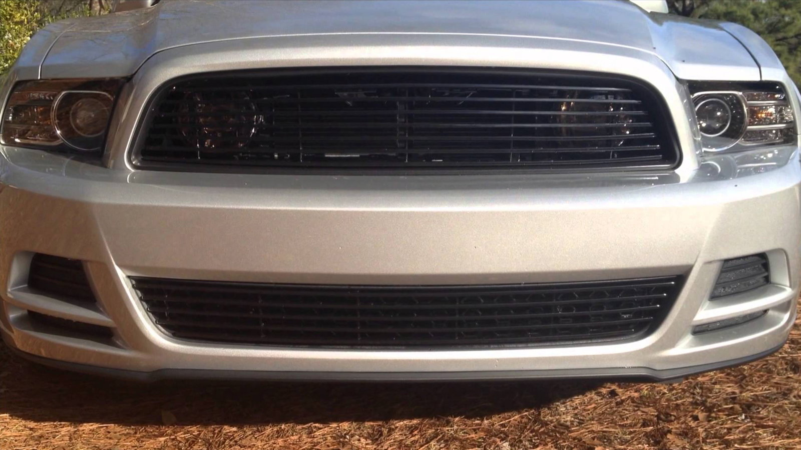 Affordable Mods for Your Mustang