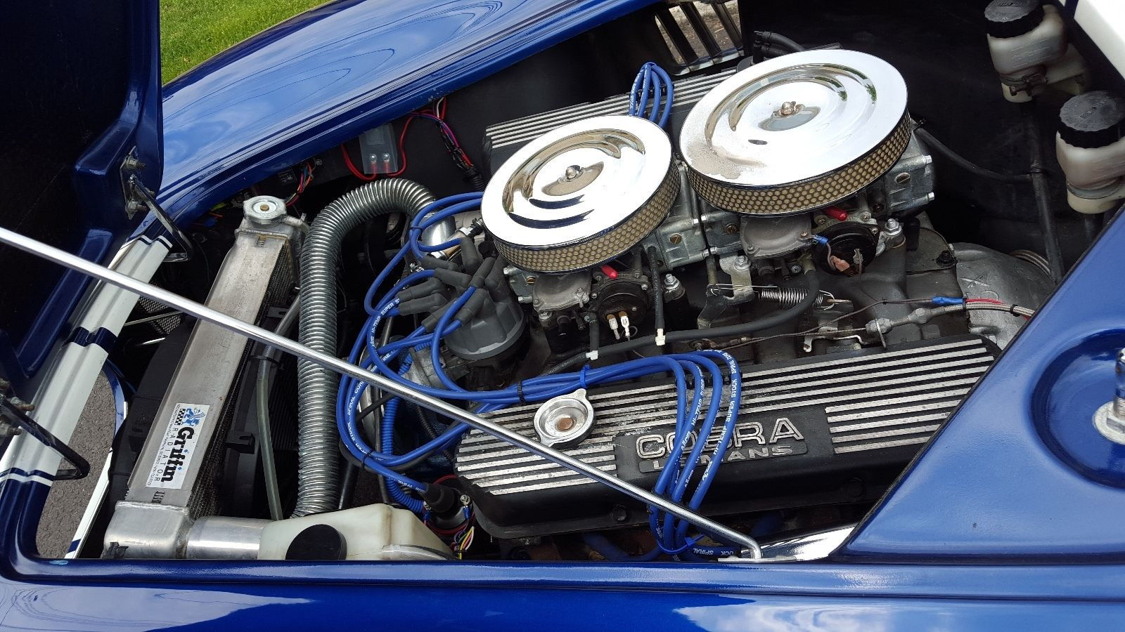 Ford 7-Liter Engines Deciphered: 427, 428, 429