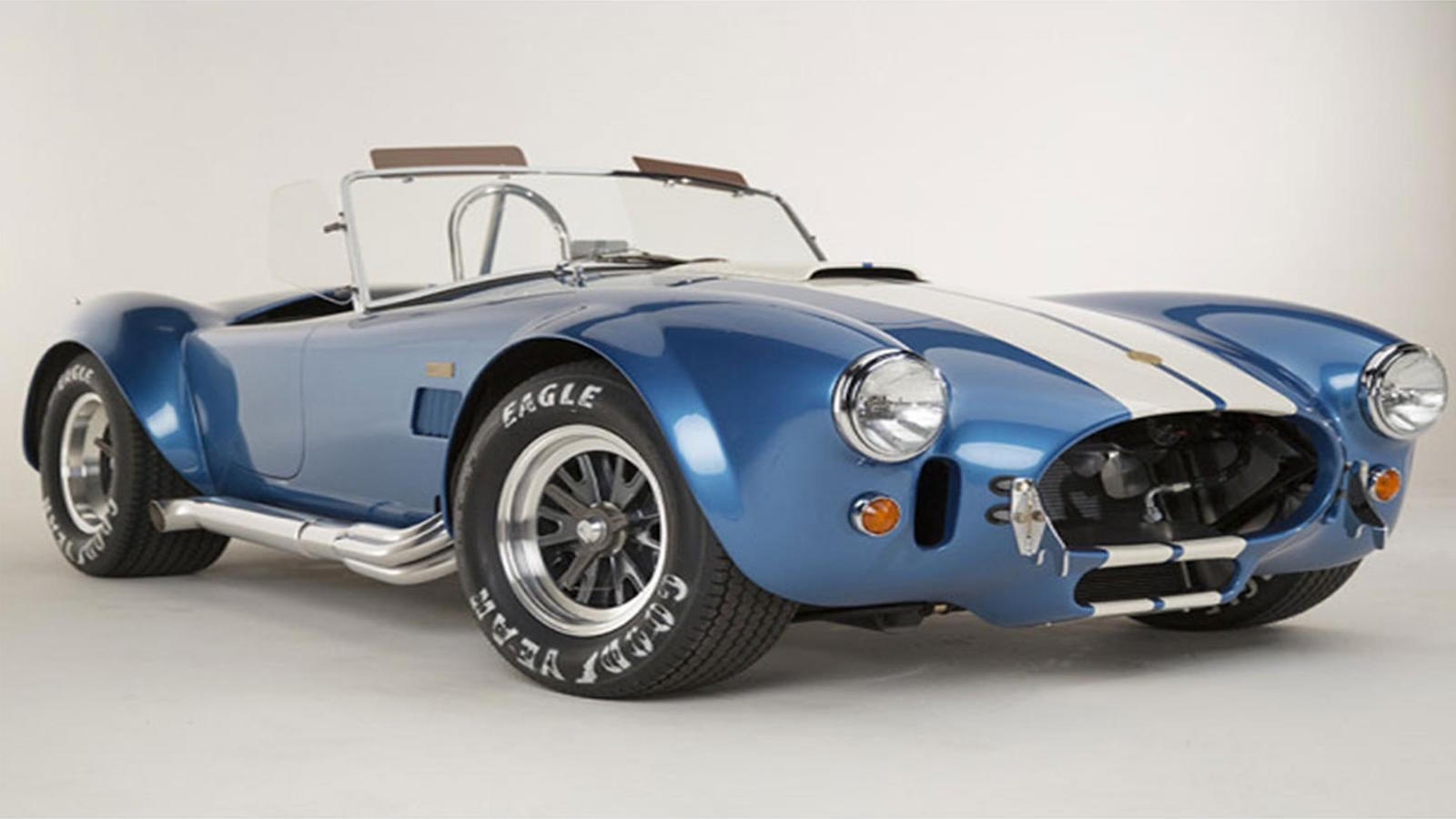 1965-'67 Cobra 427