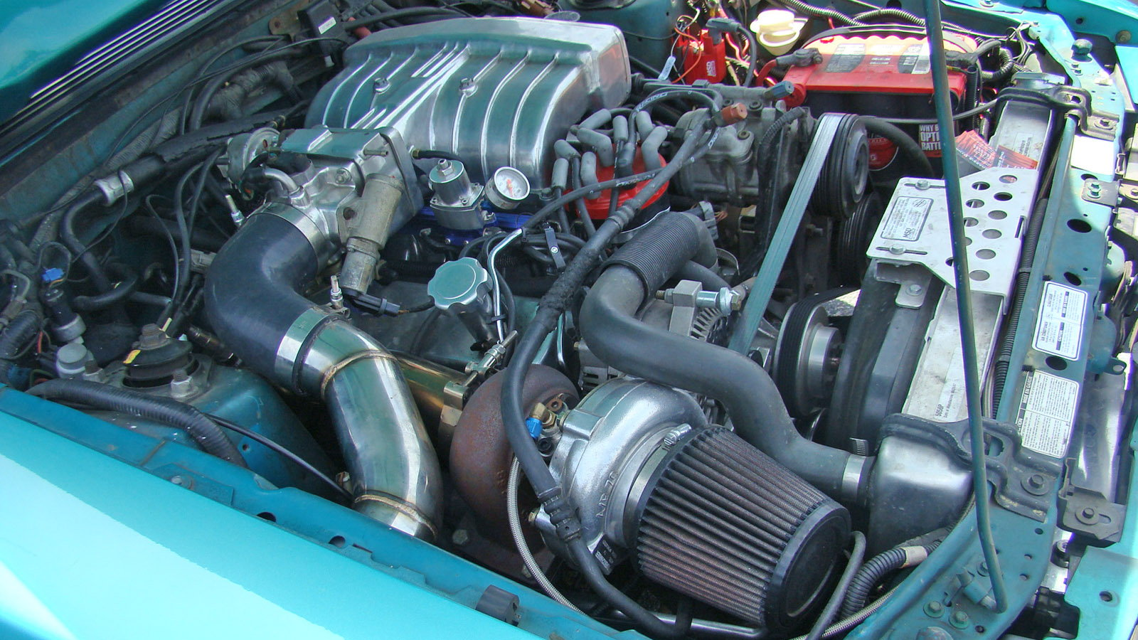 10 Reasons the Fox Body is the Best Project Car Starting Block