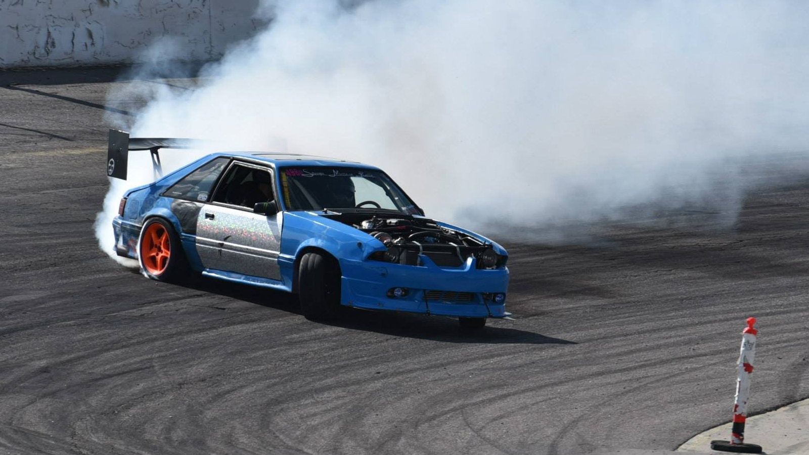 Reasons Why Fox Body Mustangs are Perfect Project Cars