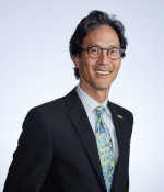 Daniel Sze, MD, PhD, FSIR, is the chair of the SIR 2019 Annual Scientific Meeting and a professor at Stanford University