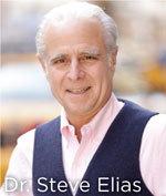 Steve Elias, MD, FACS, FACPh
