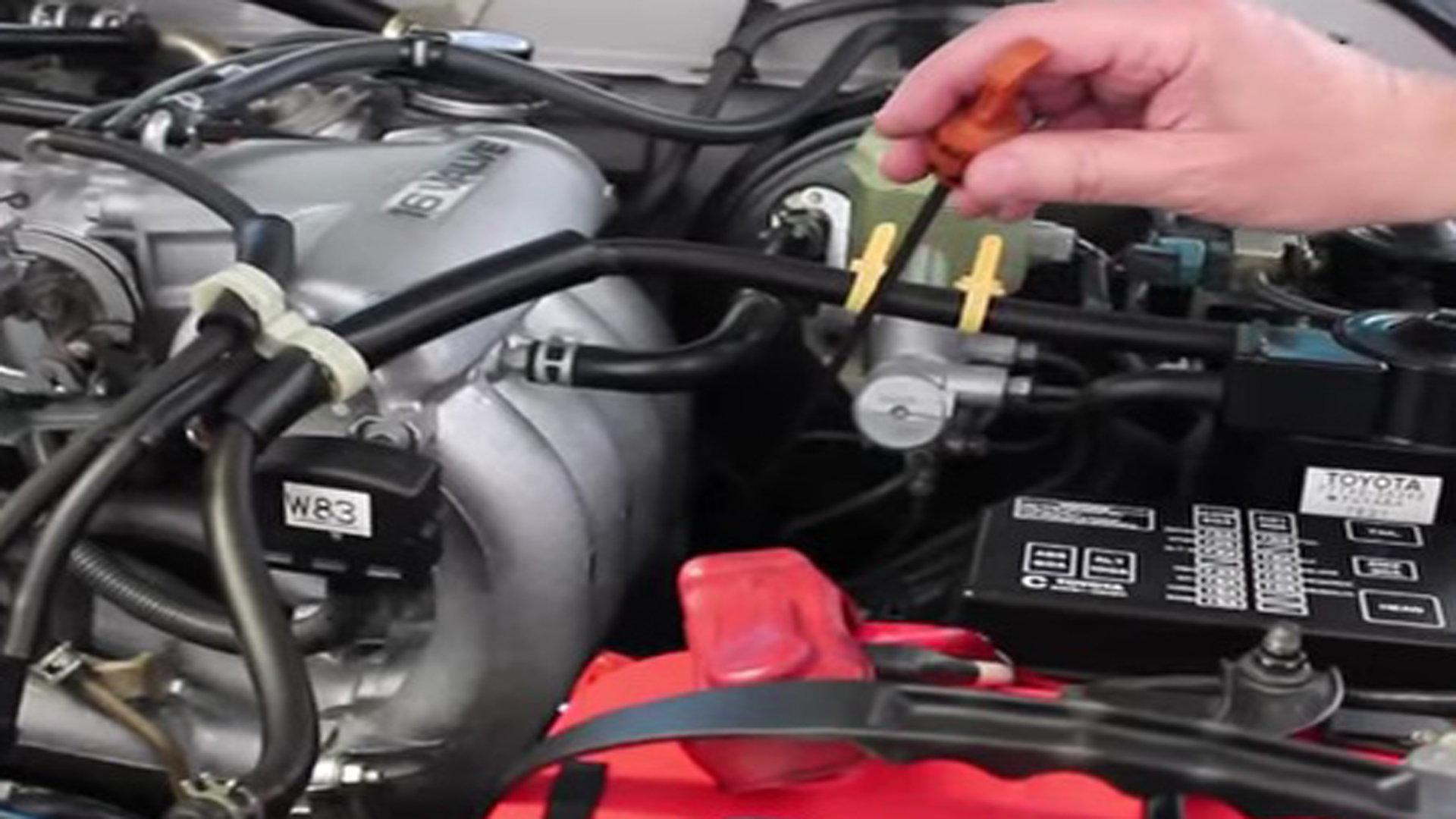 1998 Toyota 4Runner · Needs Transmission Wiring from cimg3.ibsrv.net