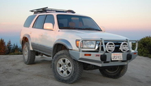 Toyota 4Runner 1996 2002: General Information And Recommended Maintenance  Schedule