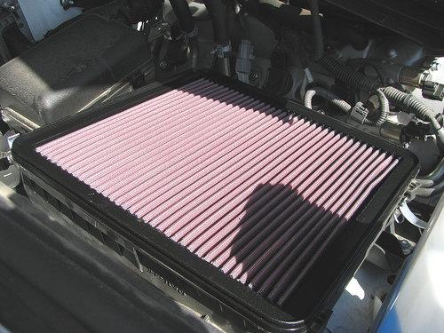 Toyota Tundra Air Filter