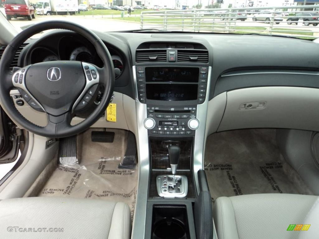 Grey interior acurazine acura enthusiast community