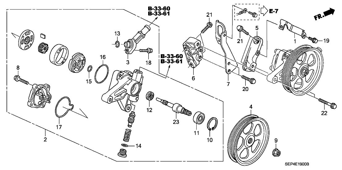 a-104  diy-power steering fluid flush - page 5