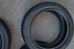 Used Michelin Pilots 245 45 v 18
